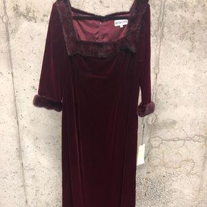 Victor Costa Dress